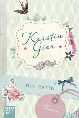 Die Patin, Kerstin Gier