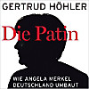 Die Patin, 1MP3-CD