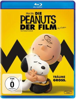 Die Peanuts - Der Film, Charles M. Schulz