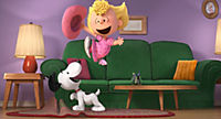 Die Peanuts: Der Film - 3D-Version - Produktdetailbild 4