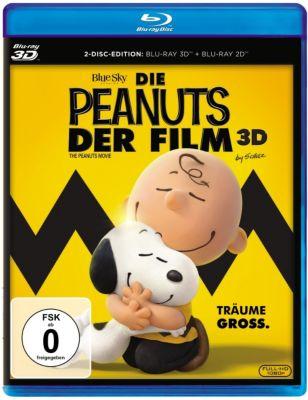 Die Peanuts: Der Film - 3D-Version, Charles M. Schulz