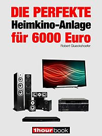 die perfekte heimkino anlage f r 20 qm band 5 ebook. Black Bedroom Furniture Sets. Home Design Ideas