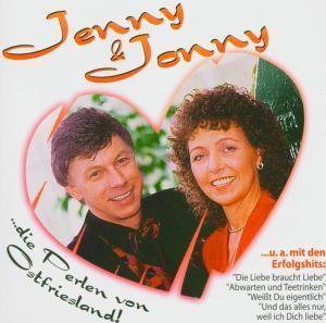 Die Perlen Von Ostfriesland, Jenny & Jonny