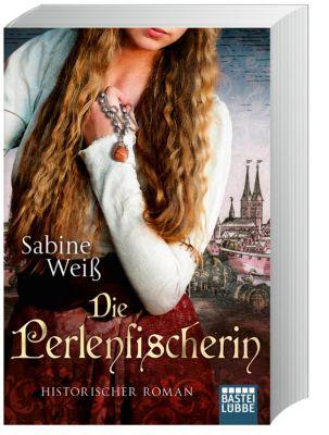 Die Perlenfischerin - Sabine Weiß |