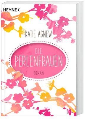 Die Perlenfrauen - Katie Agnew |