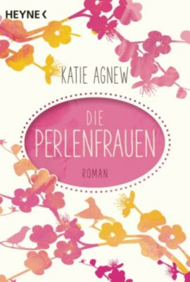 Die Perlenfrauen, Katie Agnew