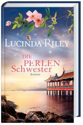 Die Perlenschwester, Lucinda Riley