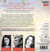 Die Perlenschwester, 2 MP3-CDs - Produktdetailbild 1