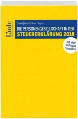 Die Personengesellschaft in der Steuererklärung 2018