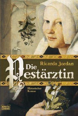 Die Pestärztin, Ricarda Jordan