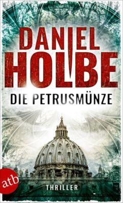 Die Petrusmünze, Daniel Josef Holbe