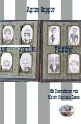Die Pfäfflings (Illustriert) - Agnes Sapper pdf epub