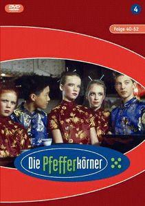 Die Pfefferkörner - Staffel 4, Katharina Mestre, Jörg Reiter, Sonja Sairally, Franziska Pfeiffer, Anja Jabs, Sonja Gagel, Angela Gerrits, Andrea Katzenberger, Katja Kittendorf