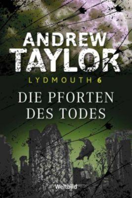 Die Pforten des Todes, Andrew Taylor