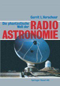 Die phantastische Welt der Radioastronomie, VERSCHUUR