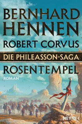 Die Phileasson-Saga - Rosentempel -  pdf epub