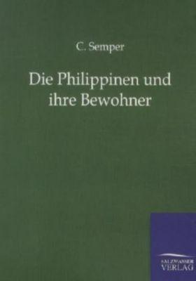 Die Philippinen und ihre Bewohner, C. Semper