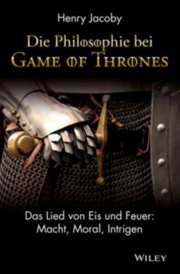Die Philosophie bei Game of Thrones