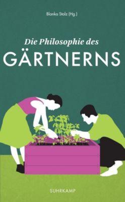 Die Philosophie des Gärtnerns -  pdf epub