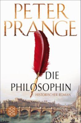Die Philosophin, Peter Prange
