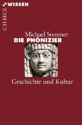 Die Phönizier, Michael Sommer