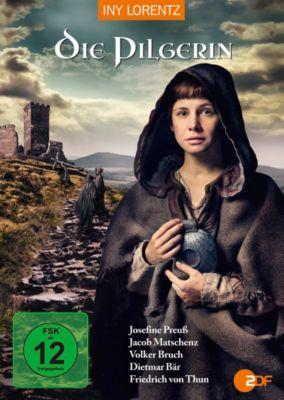 Die Pilgerin, Iny Lorentz