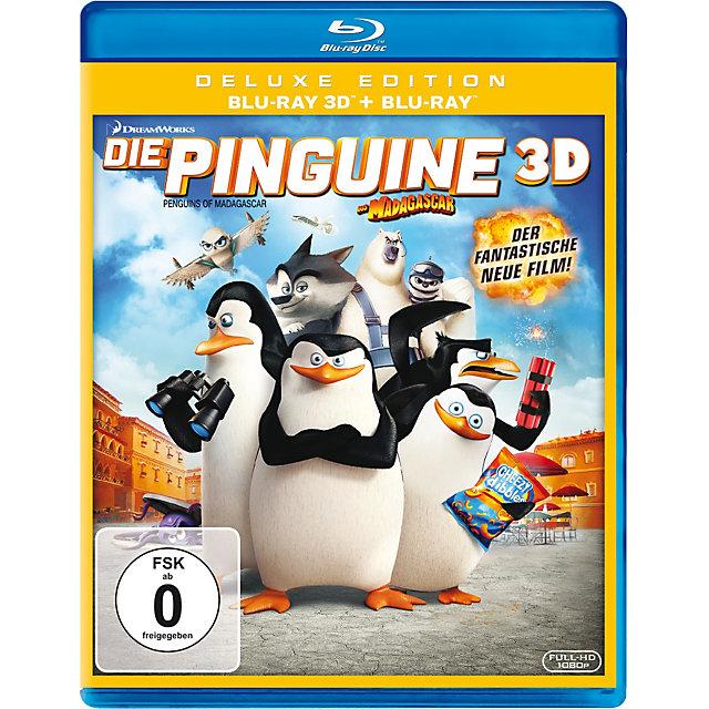 Die Pinguine Aus Madagascar Der Film Stream