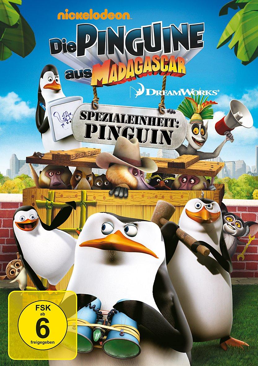 die pinguine aus madagascar  spezialeinheit pinguin film