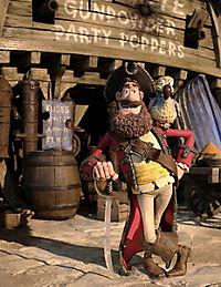 Die Piraten - Ein Haufen merkwürdiger Typen - Produktdetailbild 4