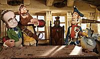 Die Piraten - Ein Haufen merkwürdiger Typen - Produktdetailbild 5