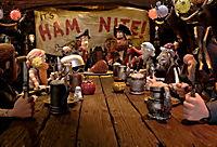 Die Piraten - Ein Haufen merkwürdiger Typen - Produktdetailbild 10