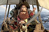 Die Piraten - Ein Haufen merkwürdiger Typen - Produktdetailbild 1