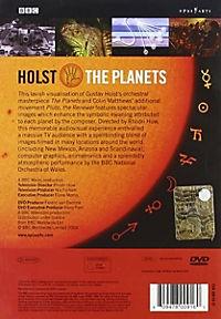 Die Planeten - Produktdetailbild 1