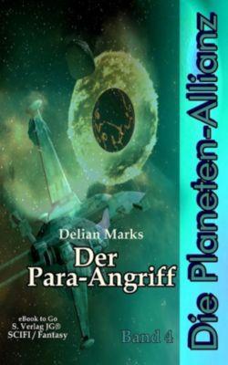 Die Planeten-Allianz (Bd.4), Delian Marks