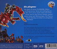 Die Playmos 02: Angriff der Drachenritter - Produktdetailbild 1