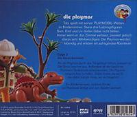 Die Playmos 03: Die Dinos kommen - Produktdetailbild 1