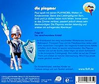 Die Playmos - Der verschwundene Kristall, 1 Audio-CD - Produktdetailbild 1