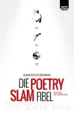 Die Poetry-Slam-Fibel -  pdf epub