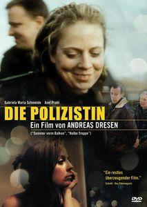 Die Polizistin, Annegret Held