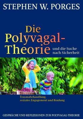 Die Polyvagal-Theorie und die Suche nach Sicherheit, Stephen W. Porges