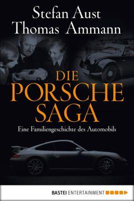 Die Porsche-Saga, Stefan Aust, Thomas Ammann