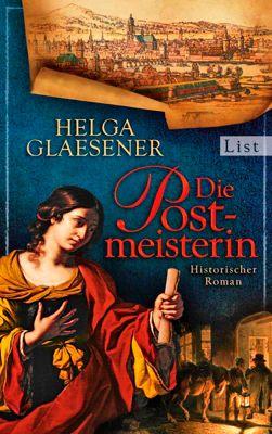 Die Postmeisterin - Helga Glaesener |