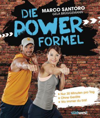 Die Power-Formel, Gela Brüggemann, Marco Santoro
