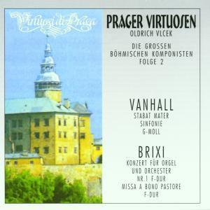 Die Prager Virtuosen Folge 2, Prager Virtuosen (vp)