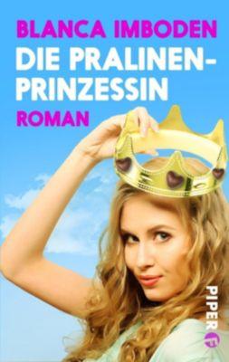Die Pralinen-Prinzessin, Blanca Imboden