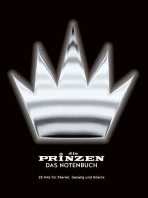 Die Prinzen: Das Notenbuch, Prinzen