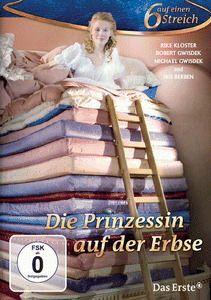 Prinzessin auf der erbse disney  Die Prinzessin auf der Erbse DVD bei Weltbild.de bestellen