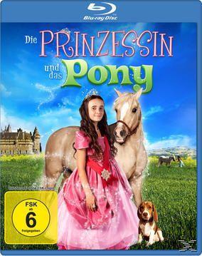 Die Prinzessin und das Pony, N, A