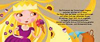 Die Prinzessinnen der Natur - Riesenpuzzle & Buch, 60 Teile - Produktdetailbild 4