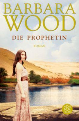 Die Prophetin, Barbara Wood